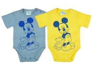Disney Mickey fiú 2 db/szett kombidressz 30481152