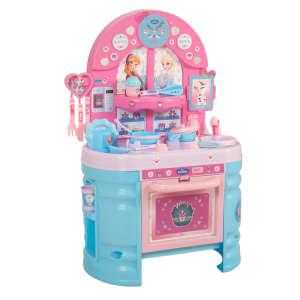 Disney Jégvarázs Játékkonyha #rózsaszín 30476324 Babakonyha / Játékkonyha