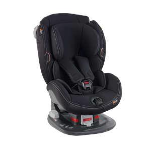 BeSafe iZi Comfort X3 Gyerekülés 9-18kg #fekete 30333127