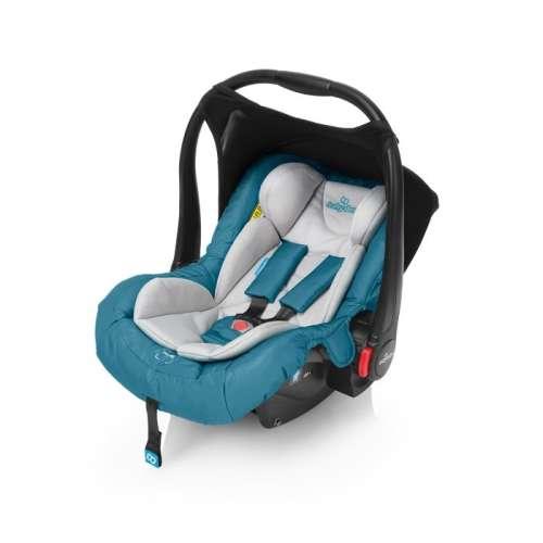 Baby Design Leo Hordozó 0-13kg #türkiz 2018