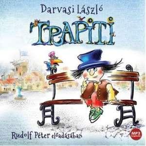 Trapiti - Hangoskönyv - Mp3 30333253