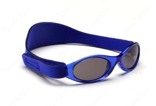 Kidz Banz napszemüveg --kék 30333629