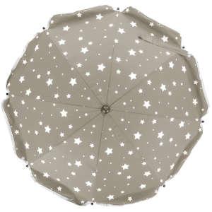 Fillikid Napernyő - Csillag #bézs