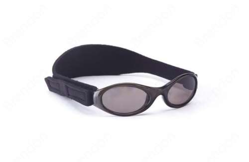 Kidz Banz napszemüveg --fekete