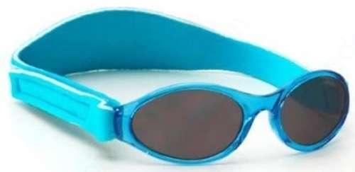 Kidz Banz napszemüveg --világoskék