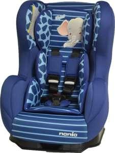 Nania Cosmo Animals Gyerekülés 0-18kg - Elefánt #kék 30333657 Gyerekülés