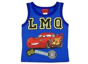 Disney Cars/Verdák fiú pamut atléta 30483639
