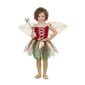 Fantáziatündér gyerek jelmez, 110-es méretben 30333806