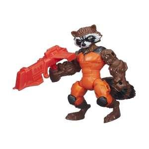 Avengers - Bosszúállók Rocket Raccon Figura 30476959