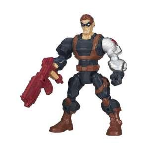 Avengers - Bosszúállók Tél katonája Figura 30477398
