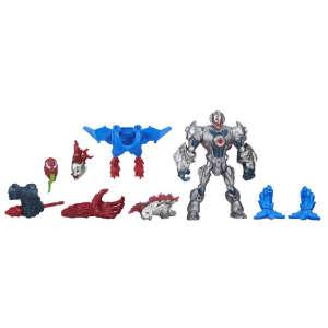 Avengers - Bosszúállók Hero Mashers Ultron Figura, kiegészítőkkel 30476140