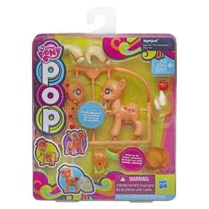 Én Kicsi Pónim POP Applejack kreatív póni készlet 30476745