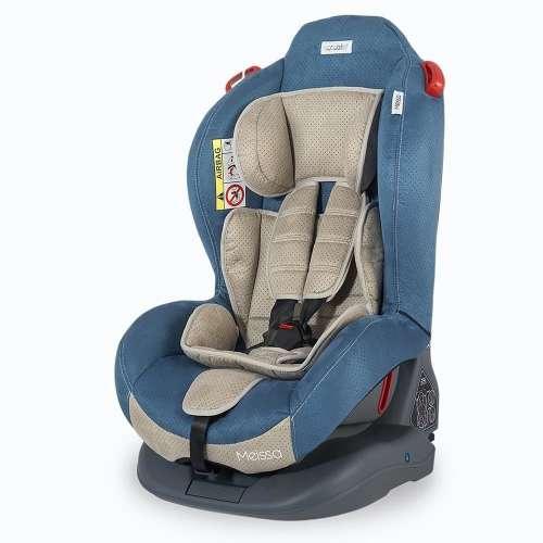 Cocccolle Meissa ISOFIX 0-25 kg biztonsági Autósülés #kék