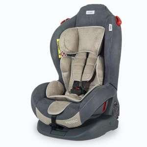 Cocccolle Meissa ISOFIX 0-25 kg biztonsági Autósülés #szürke 30334150