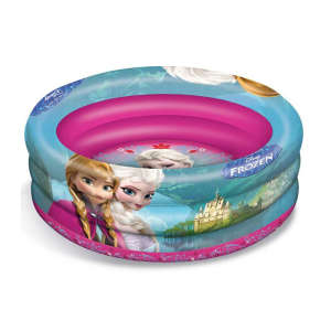 Disney Jégvarázs felfújható medence, 100 cm 30477512