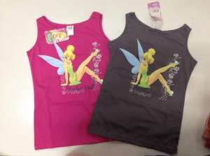 Disney Csingiling lányka trikó (méret: 140-164) 30396361