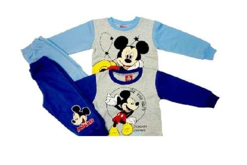 Disney gyerek Pizsama - Mickey Mouse (86-122)  51f3691d71