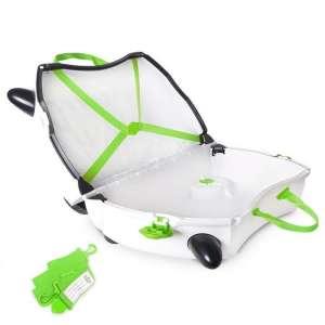 Trunki gyermek bőrönd - Zimba, a zebra 30482541