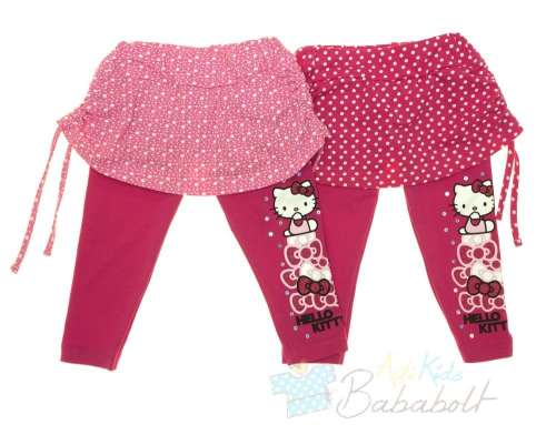 4de014e492 Hello Kitty szoknyás leggings (méret:92-128) | Pepita.hu