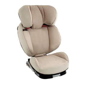 BeSafe iZi Up X3 Fix Autósülés 15-36kg #bézs 30335333 Gyerekülés / autósülés 15-36 kg