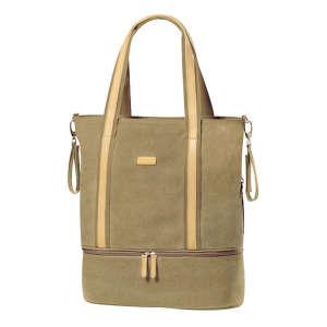 BabyOno Pelenkázó táska #khaki 30335338 BabyOno