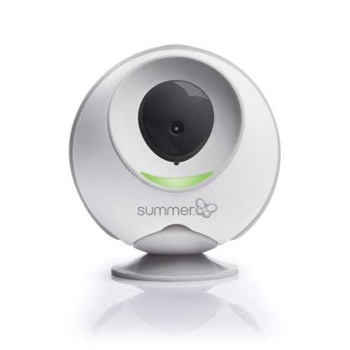 Summer Infant Liv Cam kamerás bébiőrző okostelefonhoz