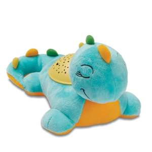 Summer Infant Slumber Buddies Deluxe altatódal lejátszó - Díno #kék 30335508 Summer Infant Éjjeli fény, projektor
