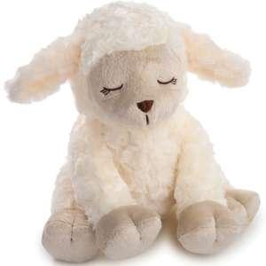 Summer Infant Zenélő plüss - Bárány #bézs