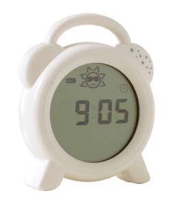 Purflo Snoozee Sleep trainer&Clock - tanuló óra  30335539 Falióra, ébresztőóra
