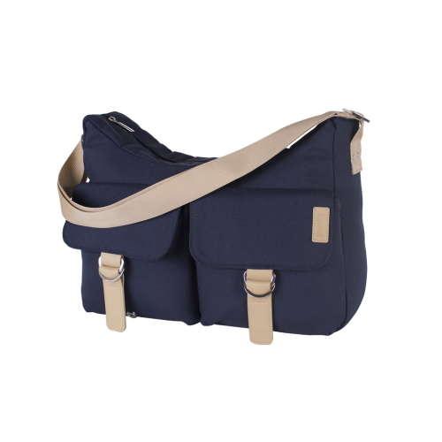 Koo-di Hobo Pelenkázó táska #kék