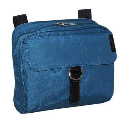 Koo-di Compact pram táska #kék