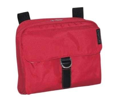 Koo-di Compact Pram táska #piros