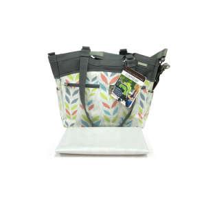 JJ Cole Camber Bag Citrus pelenkázó táska  30335875