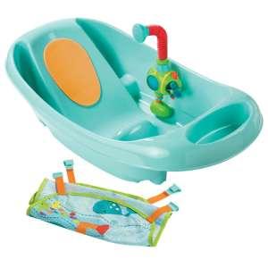 Summer Infant - My Fun Tub Kád szett  30335882