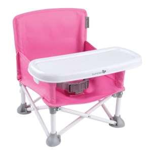 Summer Infant Pop'N Sit Etetőszék #rózsaszín 30335911
