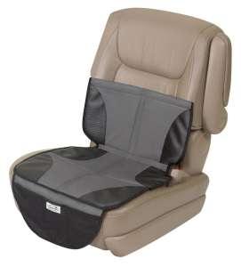 Summer Infant Duomat autósülés Ülőfelület védő #szürke 30335975 Háttámla- és ülőfelületvédő