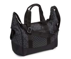 Summer Infant City Tote Pelenkázó táska #fekete 30335983 Summer Infant Pelenkázó táska