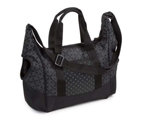 Summer Infant City Tote Pelenkázó táska #fekete