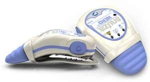 Snuza Hero MD hordozható Légzésfigyelő 31305376 Snuza Bébiőr, Légzésfigyelő