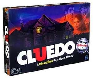 Cluedo társasjáték 30336234