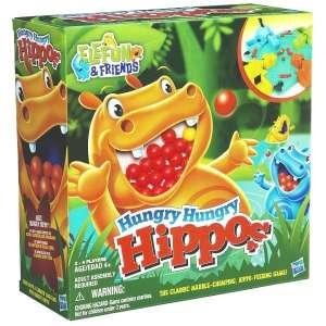 Hungry Hungry Hippos társasjáték 30336241