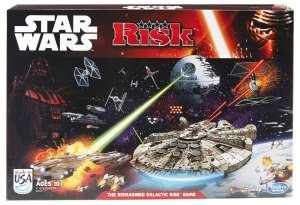 Star Wars Rizikó társasjáték 30336249