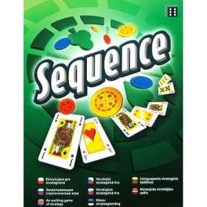 Sequence társasjáték 30336250