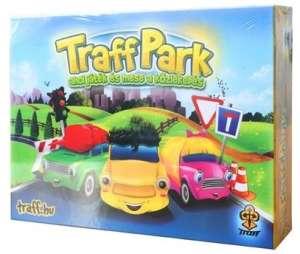 Traff Park társasjáték 30336255