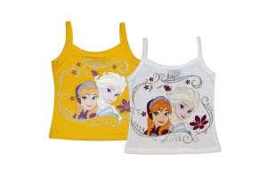 Disney Frozen vékony pántos atléta (méret: 92-134) 30486671