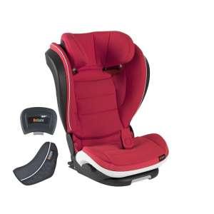 BeSafe iZi Flex FIX I-Size Autósülés 15-36kg #piros 30483560 Gyerekülés
