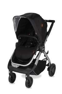 Diono Quantum 2in1 Babakocsi #fekete-ezüst 30336841