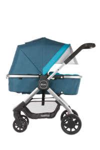Diono Quantum 2in1 Babakocsi #kék  30467521 Babakocsi