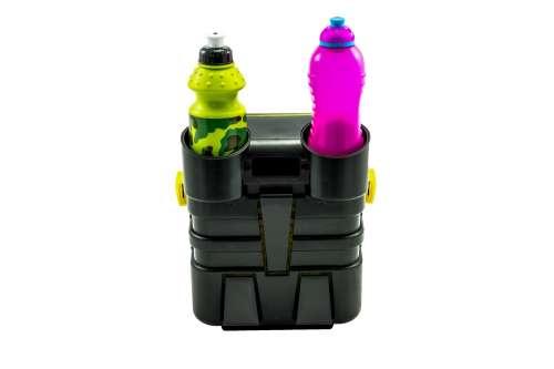Bubblebum Junkie-autós tároló