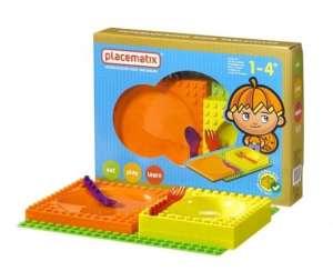 Placematix Étkészlet  30337610 Tányér, evőeszköz, étkészlet
